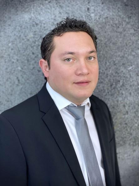 Roberto Borges Jiménez