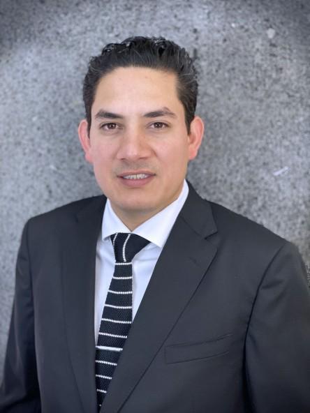 Manuel  A. Borges Jiménez